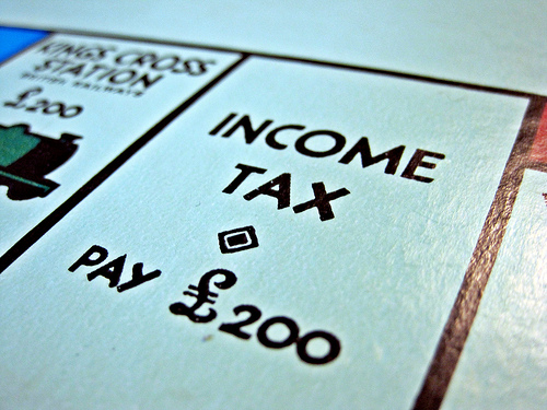 Post image for Work from Home?  What You Need to Know Before Tax Time