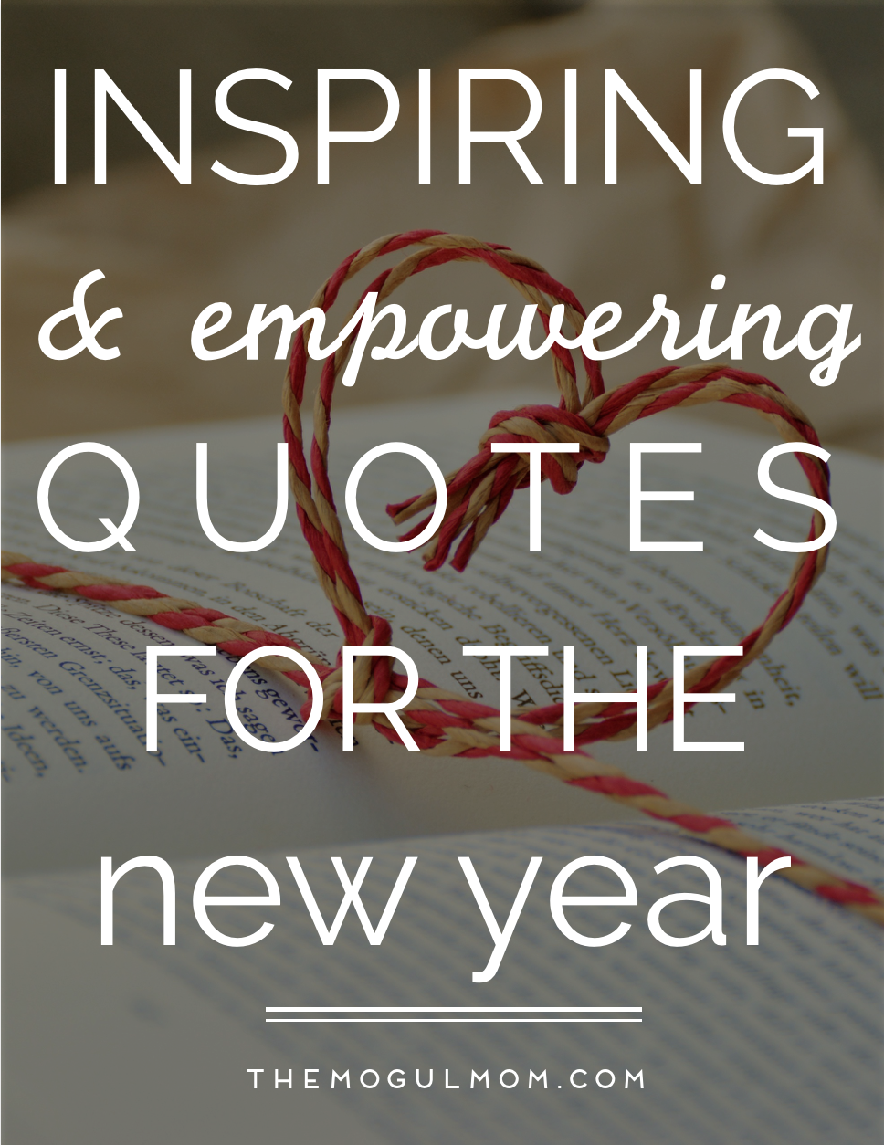 new year quotes for 2017 the mogul momthe mogul mom