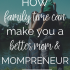 Schedule Mompreneur Family Time | The Mogul Mom