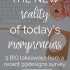 The Reality of Today's Mompreneur | 99designs and The Mogul Mom
