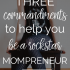 How To Become a Rockstar Mompreneur | The Mogul Mom