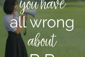 The 5 Things you Have Wrong about PR | The Mogul Mom