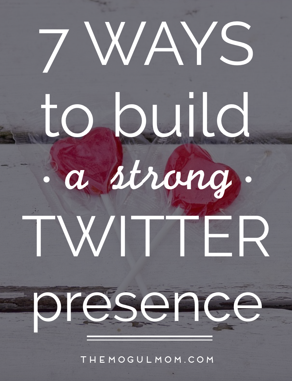 7 Ways To Build A Strong Presence On Twitter (and Boost Business!)