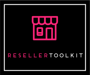 reseller toolkit button