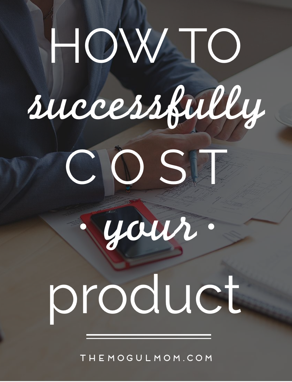 Costing Your Product for Success: 5 Tips From Apparel Development Experts