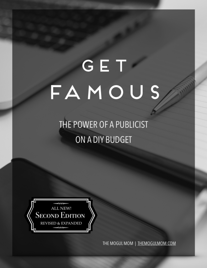 get famous cover