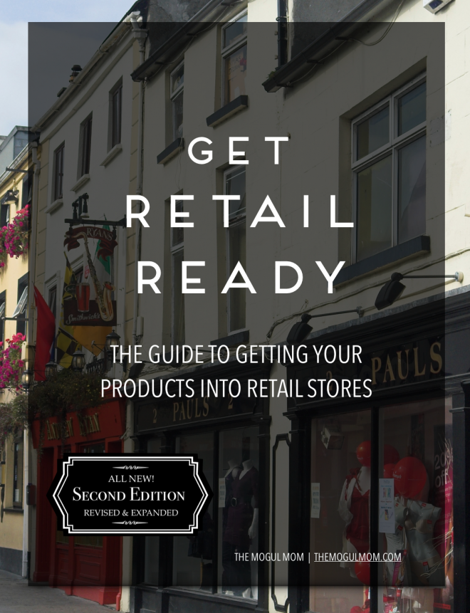 get retail ready cover
