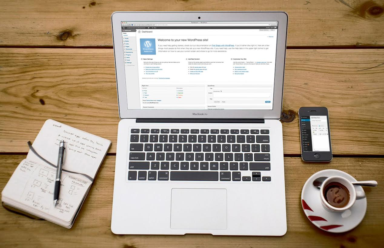 Why You Should Be Using WordPress As Your CMS