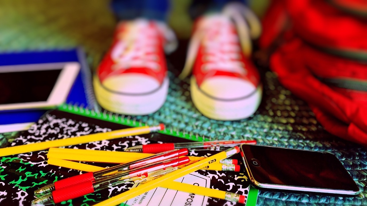 Back-to-School Stress & The Solutions To Keep Your Sanity