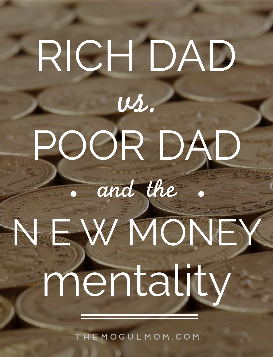 Making a Fortune When You Were Raised by 'Poor Dad'