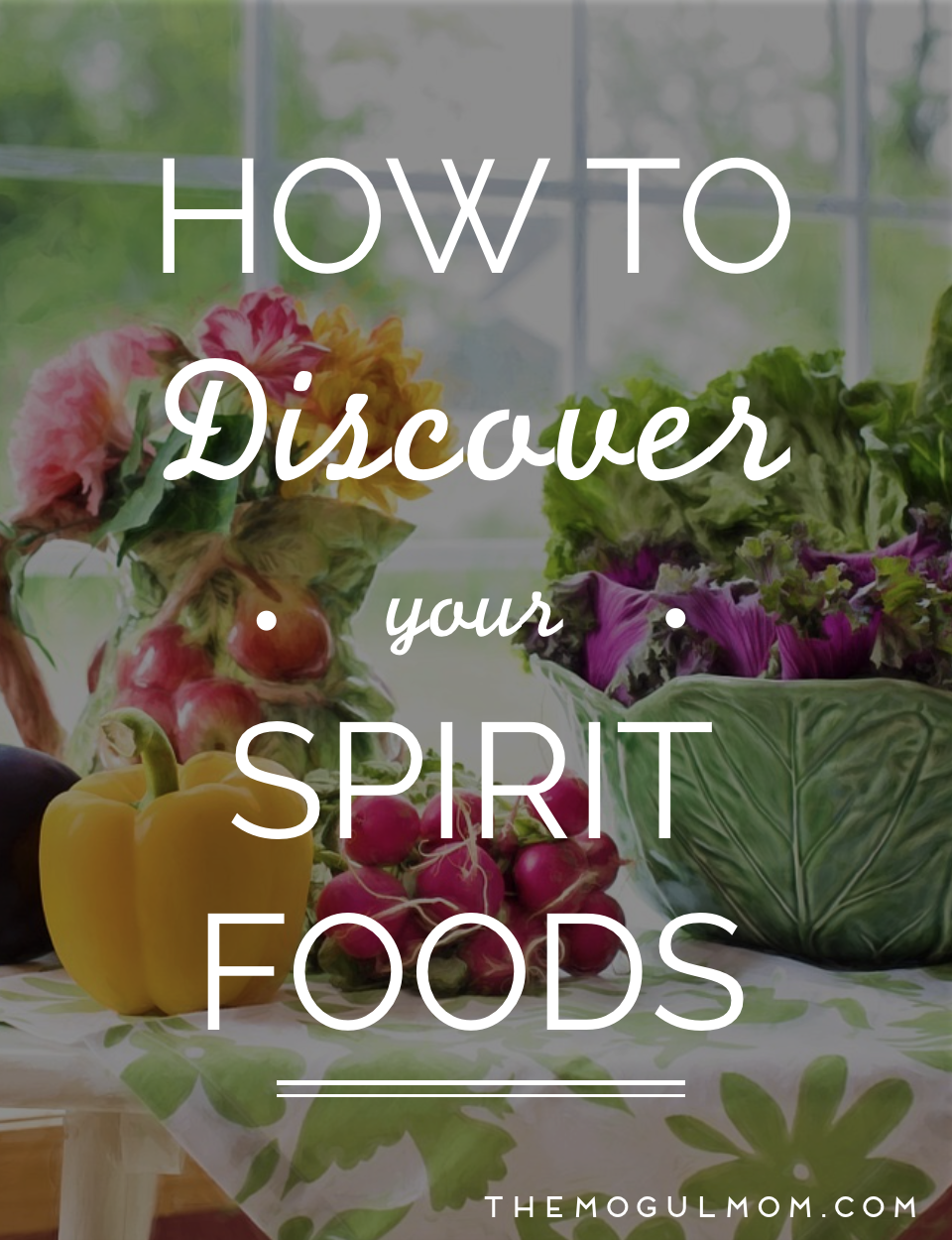 5 Things Spiritually Enlightened People Want to Know About Their Food