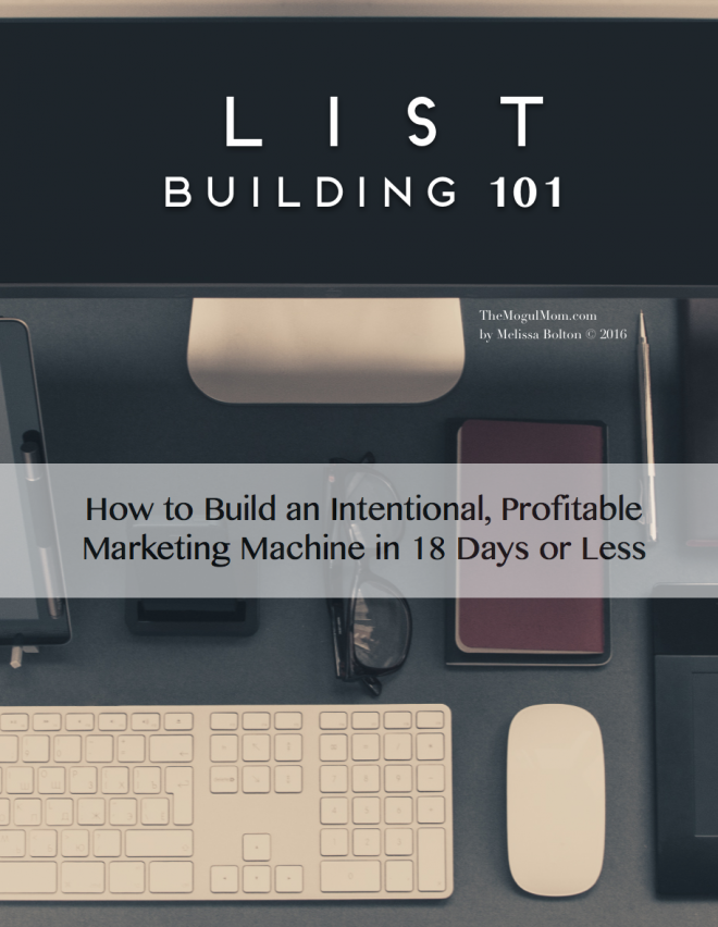 list building cover