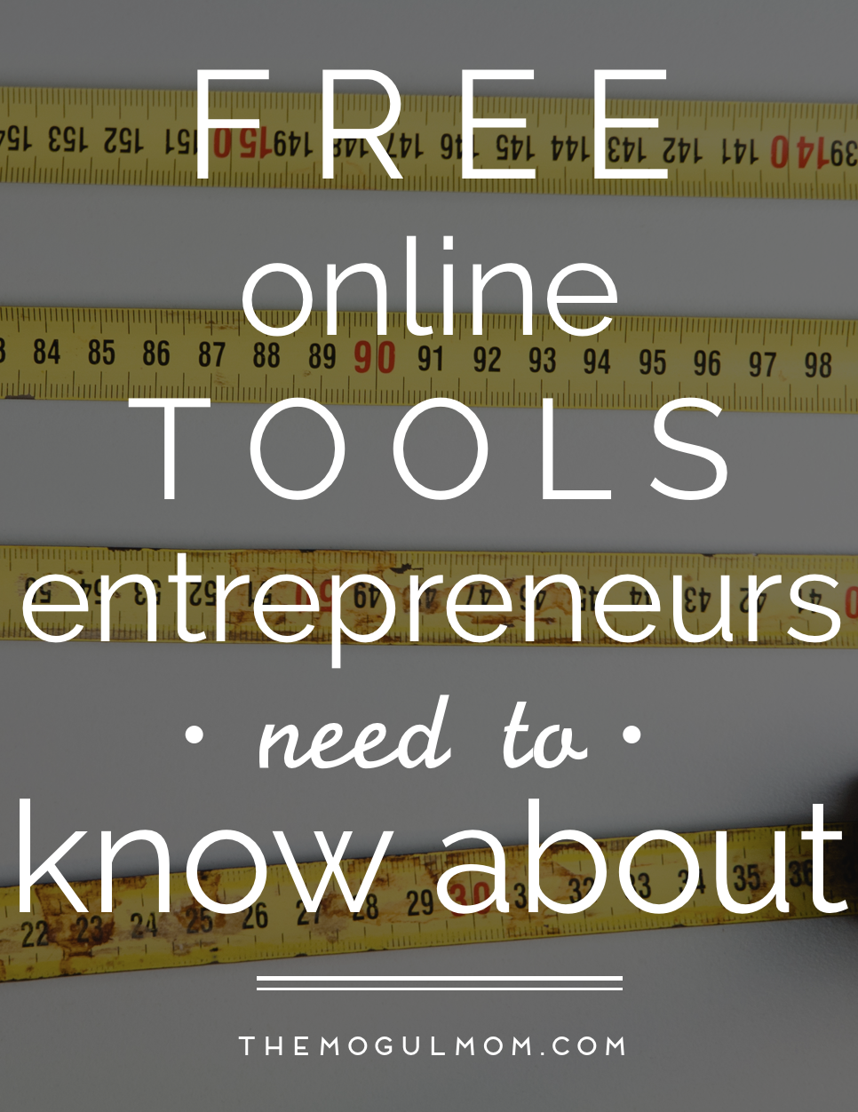 The Free Online Tools All Business Owners Should Know About