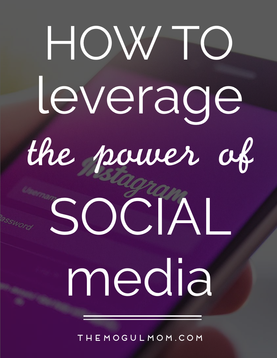 How to Leverage the Power of Social Media to Grow Your Startup