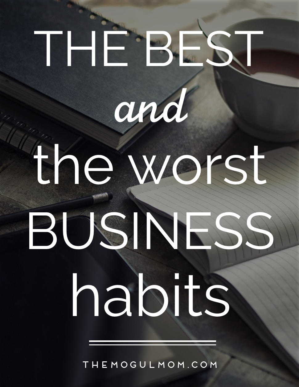 Successful Business Habits