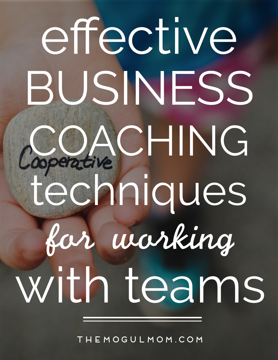 7 Effective Coaching Techniques That Help Your Team Win