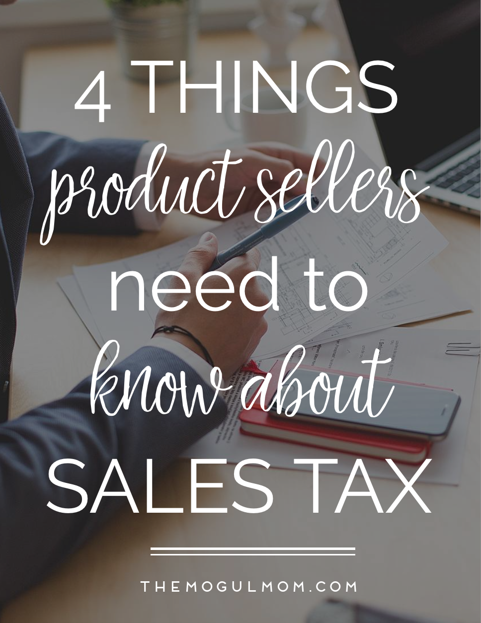 4 Sales Tax Myths and Legends, Demystified for Product Sellers