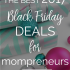 BEST BLACK FRIDAY SALES MOMPRENEURS | The Mogul Mom