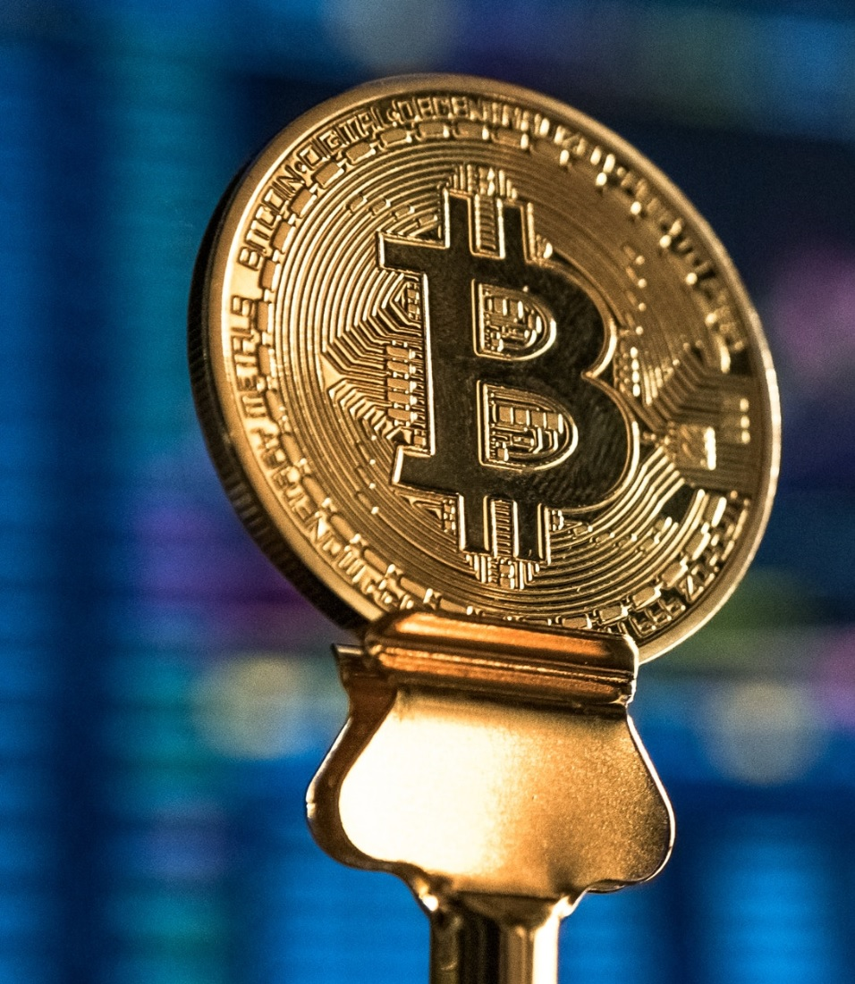 WHAT CRYPTOCURRENCY REMINDED ME ABOUT INVESTING IN PEOPLE