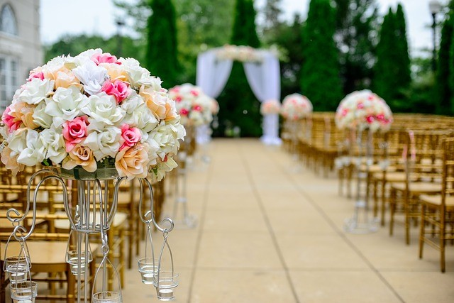 4 Tips for Making Your Wedding Business A Success