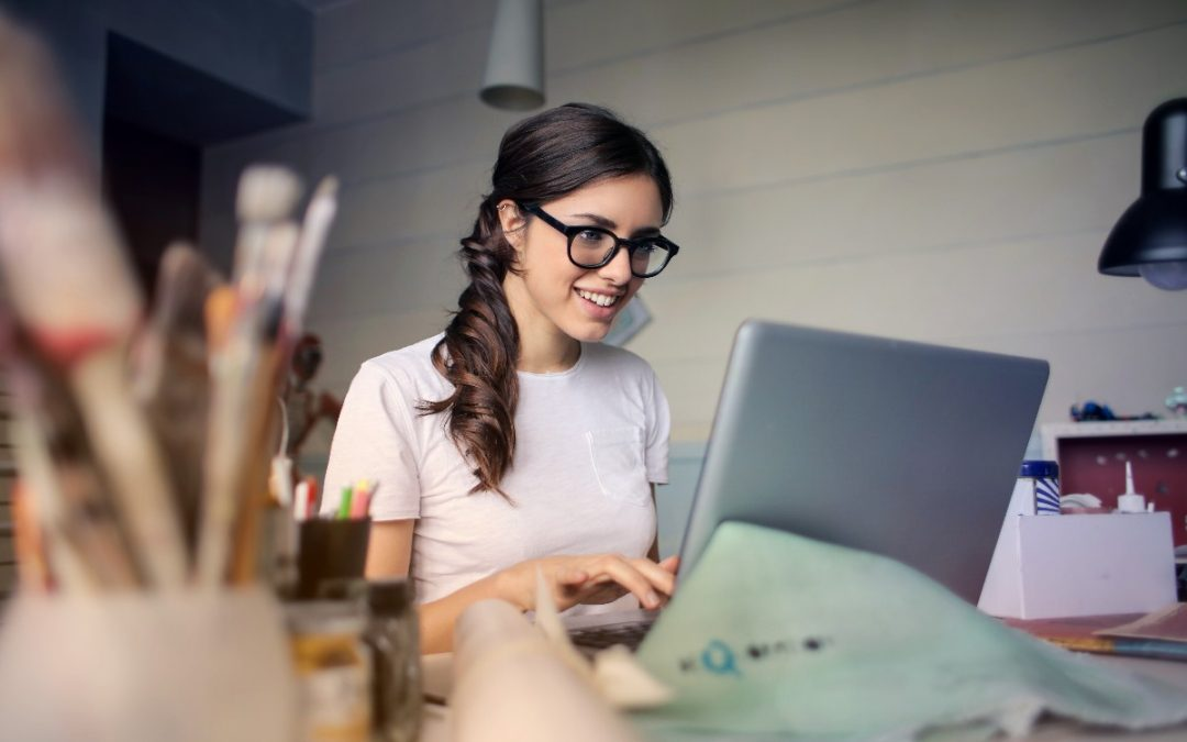 5 Tools for Your Work-From-Home Business
