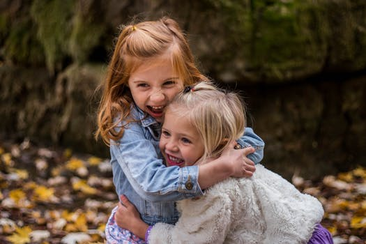 5 Lessons of Forgiveness For Kids