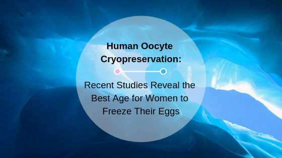 Human Oocyte Cryopreservation: