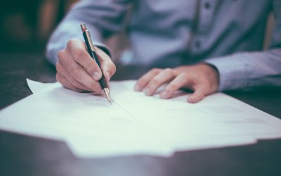 Why Should You Sign An LLC Operating Agreement?