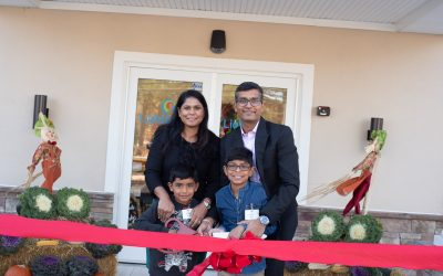 The Mogul Mom – Lightbridge Academy Opening Questionnaire with Sumit Arora Wayne, NJ