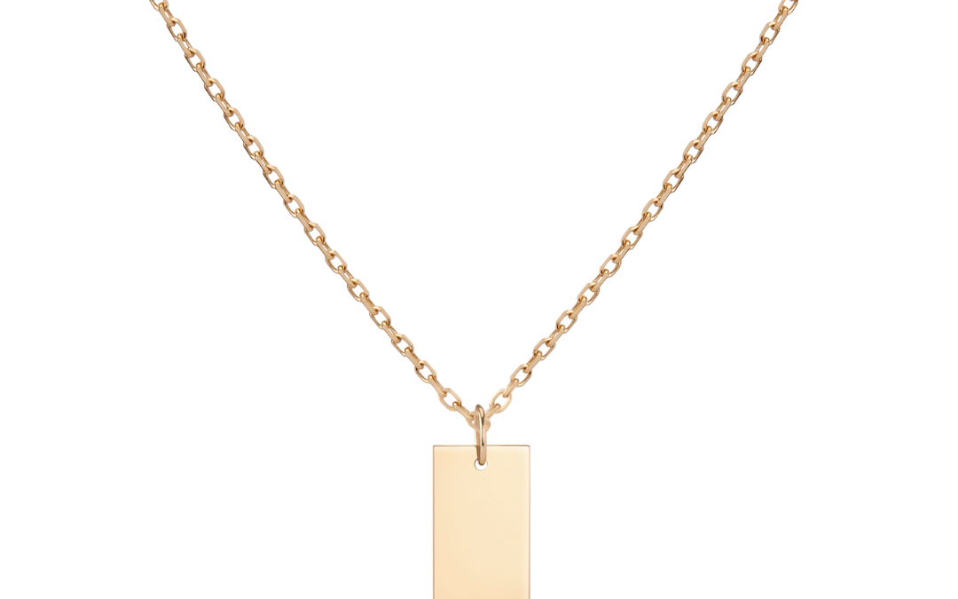 The Gold Necklaces That Travel Best Around The World
