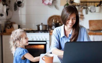 How Busy Moms Can Help Their Child Become An Effective Communicator
