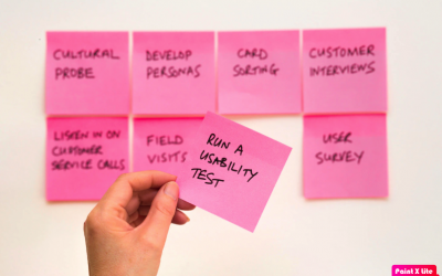 4 WAYS UX RESEARCH CAN BOOST YOUR BUSINESS