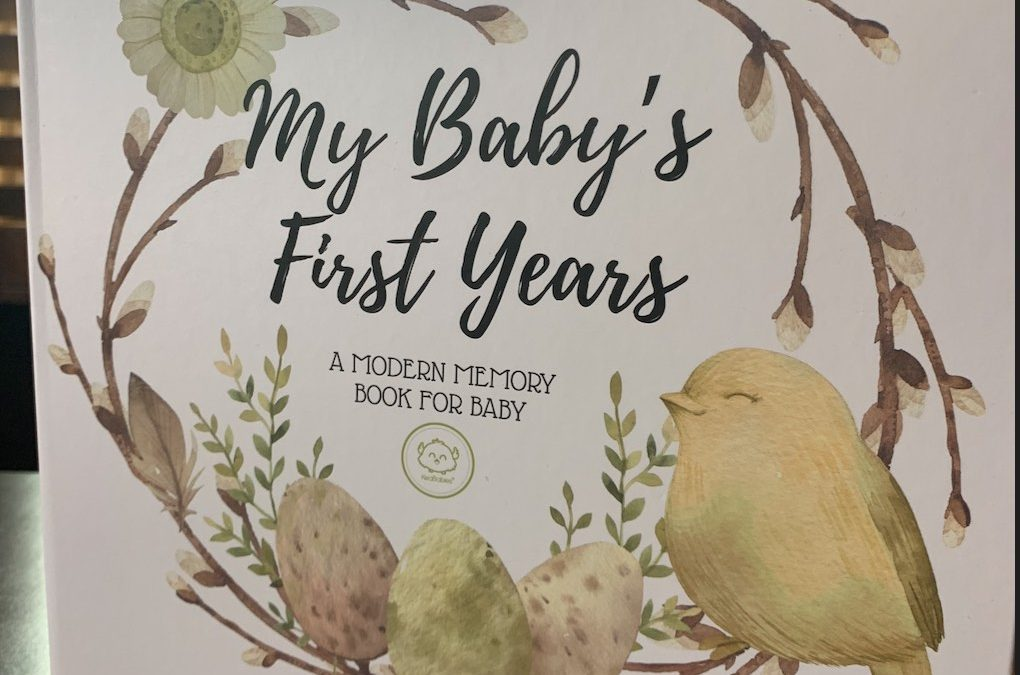 THE NEWBORN GIFT THAT NEVER GOES OUT OF STYLE
