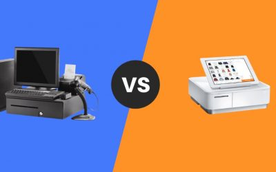 POS System vs. Cash Register: What's Best For Your Business